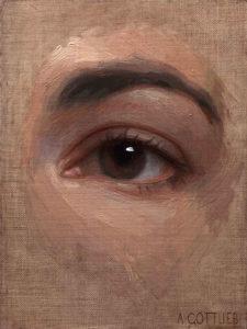Dipingere a olio con David Dalla Venezia