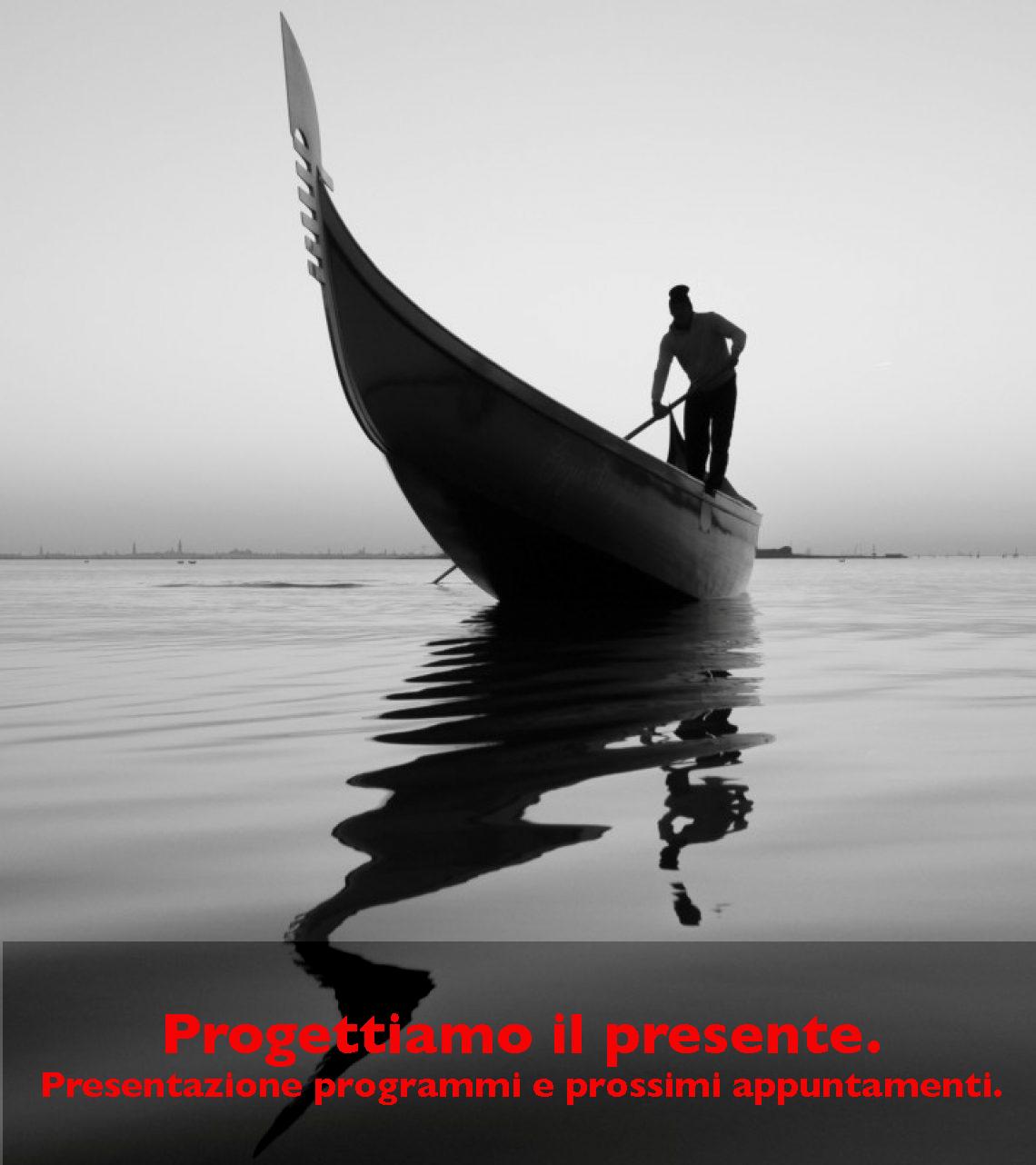 Presentazione dei programmi e progetti per autunno 2020 fino a primavera 2021.